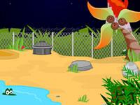 Jeu Escape Plan - Dinosaur World