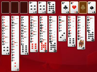 Jeu Double Freecell
