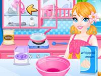 Jeu Recette de glace faite maison