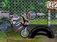 Jouer à Bike Mania 2