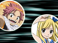 Jeu Fairy Tail VS One Piece 0.9