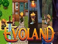 Jeu Evoland
