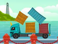 Jeu Cargo Master 2