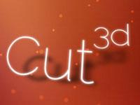 Jeu Cut 3D