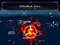 Jeu Space Flash Arena 2