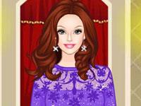 Jeu Barbie Princesse Moderne