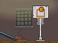 Jouer à Basket Champ