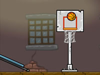 Jeu Basket Champ