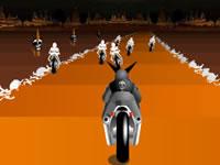 Jouer à Doom Rider