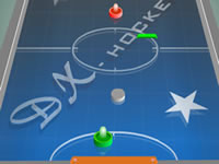 Jouer à DX Hockey