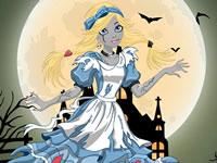 Jeu Alice au Pays des Zombies