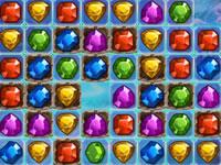 Jouer à Sea Treasure Match