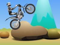 Jeu Bike Challenge