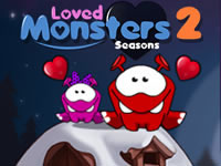 Jeu Loved Monsters 2