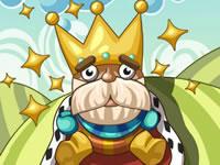 Jeu Angry King