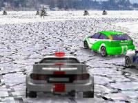 Jouer à 3D Rally Racing