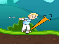 Jeu Just Golf