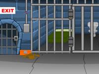 Jeu Escape Plan - Police Station