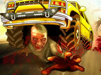 Jeu Highway Zombies