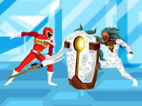 Jeu Power Rangers Dino Charge 2