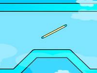 Jouer à Sticky in the sky