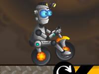 Jeu Go Robots 2