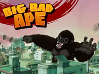 Jeu gratuit Big Bad Ape