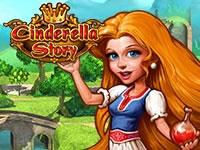 Jeu Cinderella Story