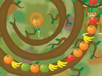 Jouer à Fruit Twirls