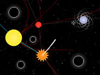 Jeu Constellation