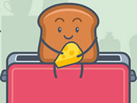 Jeu Bread Pit
