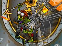 Jeu Zombie Ace