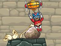 Jeu Balloon Hero