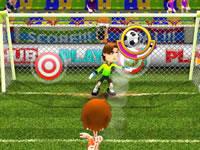 Jouer à Soccer Star