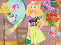 Jouer à Barbie sur Instagram - Du00e9fi Tumblr