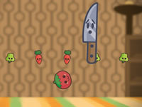 Jeu Rolling Tomato