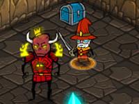 Jouer à Loot Heroes 2