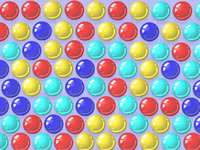 Jouer à Bubble Shooter Classic