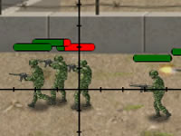 Jeu gratuit Battlefield Shooter 2