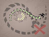 Jeu Shadow Snake 2