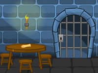 Jeu gratuit Locked Dungeon Escape