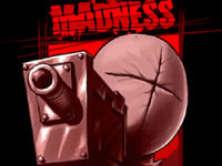 Jeu Alone in the Madness
