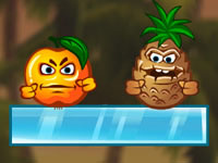 Jeu Fruits 2