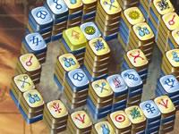 Jouer à Mahjongg Alchemy