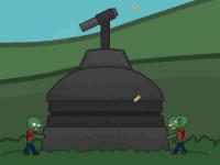 Jeu AntiZombie Bunker