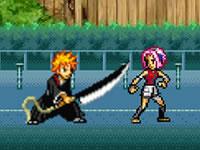 Jouer à Bleach vs Naruto 2.4
