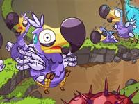 Jouer à Save The Dodos