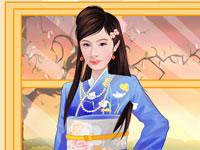 Jeu Belles robes orientales