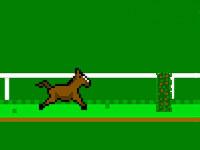 Jeu Impossible Horse