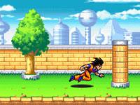 Jeu Flappy Goku 1.3